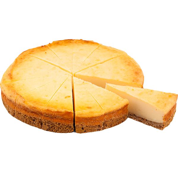 Cheesecake New York